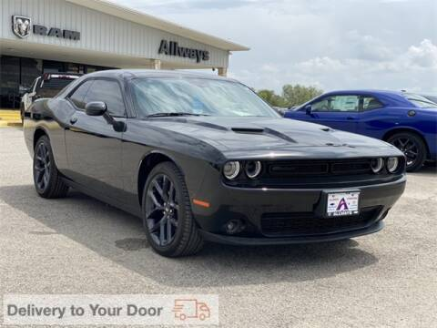 2020 Dodge Challenger for sale at ATASCOSA CHRYSLER DODGE JEEP RAM in Pleasanton TX