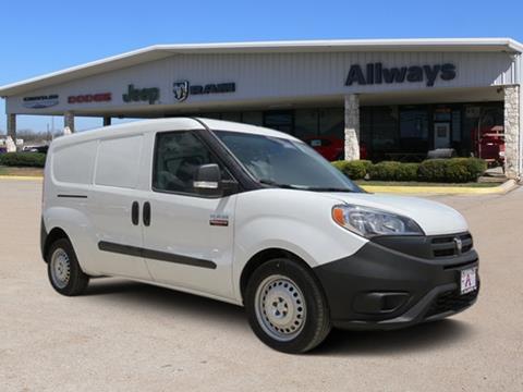 Ram Promaster City Wagon For Sale In Texas