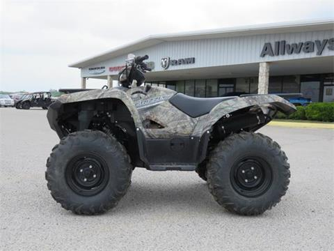 2017 Yamaha GRIZZLE for sale in Pleasanton, TX