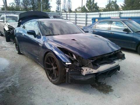 Nissan GT-R For Sale in New York - Carsforsale.com®