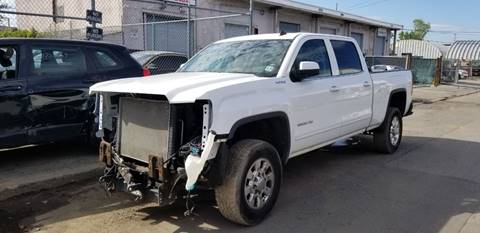 2015 GMC Sierra 2500HD for sale in Island Park, NY