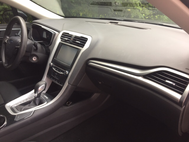 2014 Ford Fusion for sale at A J'S Auto Sales in Hopkinsville KY