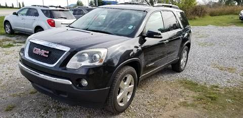 2008 GMC Acadia for sale in Hopkinsville, KY