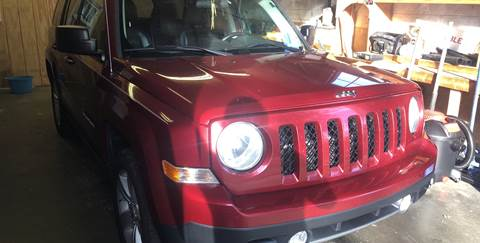 2011 Jeep Patriot For Sale At A Ju0027S Auto Sales In Hopkinsville KY