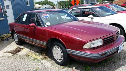 1994 Oldsmobile Eighty-Eight Royale for sale in Montezuma, IN