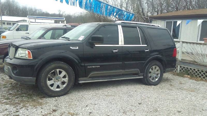 details used buford for lincoln luxury sale inventory suv navigator
