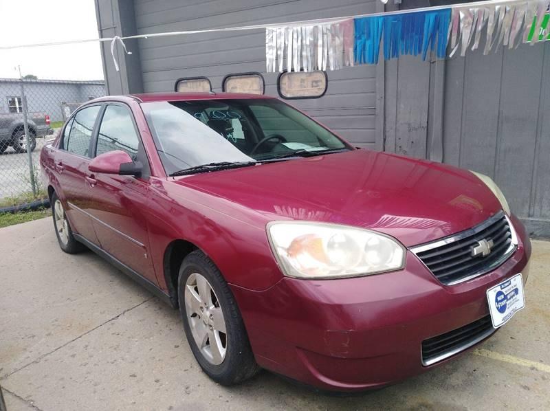 2006 Chevrolet Malibu For Sale At New Start Motors LLC   Crawfordsville In  Crawfordsville IN
