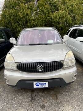 2006 Buick Rendezvous for sale at New Start Motors LLC - Crawfordsville in Crawfordsville IN
