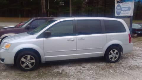 2010 Dodge Grand Caravan SE for sale at New Start Motors LLC - Rockville in Rockville IN