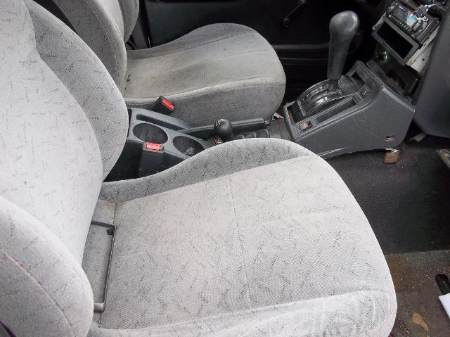 1998 Chevrolet Tracker Base 4dr STD 4WD SUV - Montezuma IN