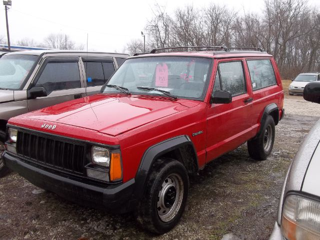 1994 Jeep Cherokee SE 2dr SUV - Rockville