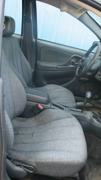 2004 Chevrolet Cavalier 4dr Sedan - Montezuma IN