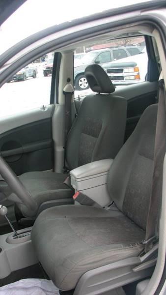 2008 Chrysler PT Cruiser 4dr Wagon - Rockville  IN