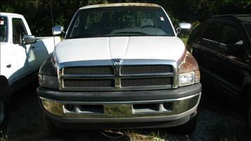 1995 Dodge Ram Pickup 1500