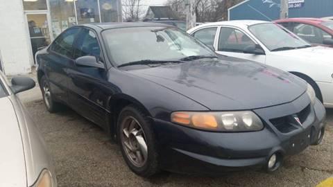 2001 Pontiac Bonneville for sale in Montezuma, IN