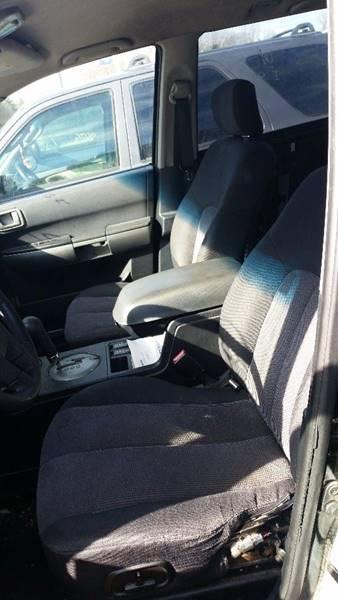 2004 Mitsubishi Endeavor XLS 4dr SUV (2004.5) - Rockville  IN