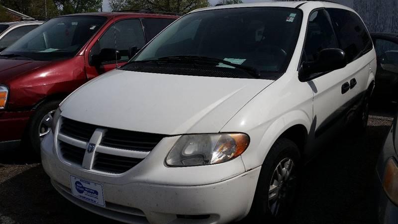 2005 Dodge Grand Caravan SE 4dr Extended Mini-Van - Montezuma IN
