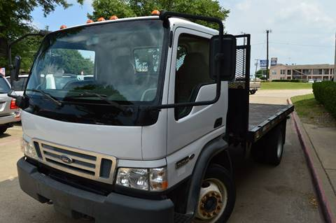 2006 Ford Low Cab Forward for sale at E-Auto Groups in Dallas TX