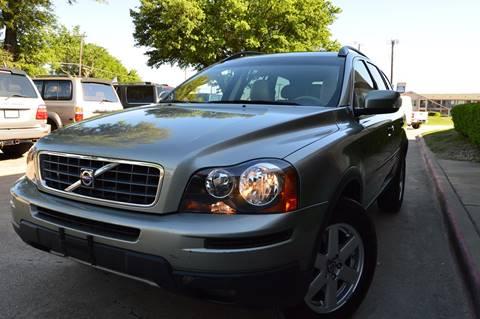 2007 Volvo XC90 for sale in Dallas, TX