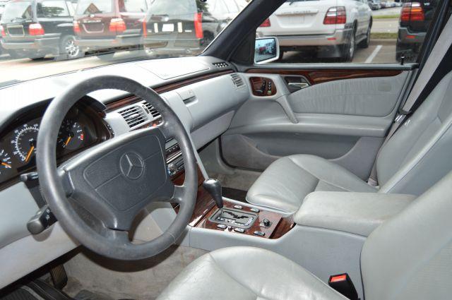 1997 Mercedes E320 >> 1997 Mercedes Benz E Class E320 4dr Sedan In Dallas Tx E