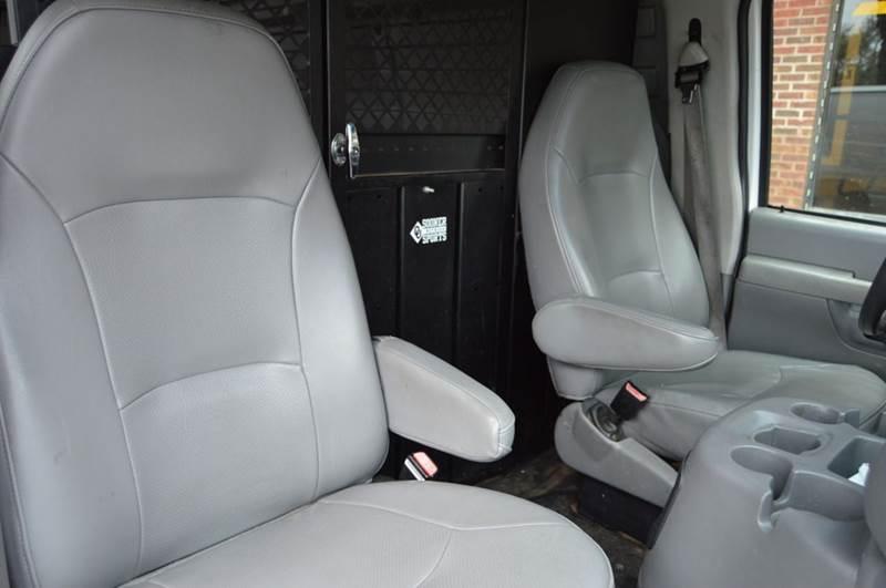 Strange 2003 Ford E Series Cargo E 350 Sd 3Dr Cargo Van In Dallas Tx Alphanode Cool Chair Designs And Ideas Alphanodeonline