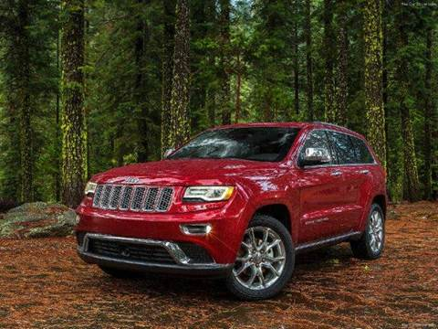 2020 Jeep Grand Cherokee for sale at Xclusive Auto Leasing NYC in Staten Island NY