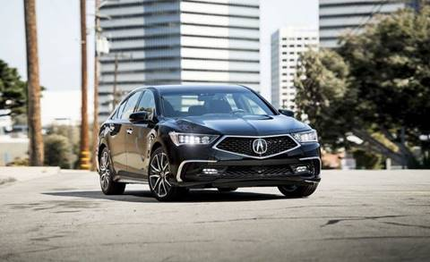 2019 Acura RLX for sale in Staten Island, NY