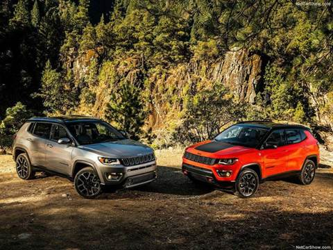 2020 Jeep Compass for sale at Xclusive Auto Leasing NYC in Staten Island NY