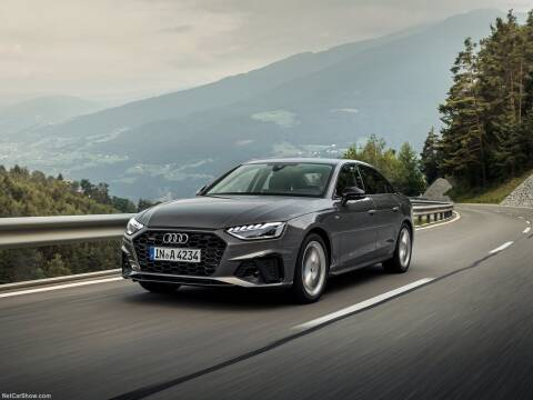 2020 Audi A4 for sale at Xclusive Auto Leasing NYC in Staten Island NY