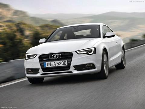 2019 Audi A5 for sale in Staten Island, NY
