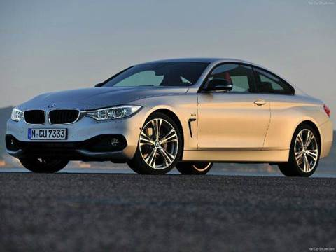 2020 BMW 4 Series for sale at Xclusive Auto Leasing NYC in Staten Island NY