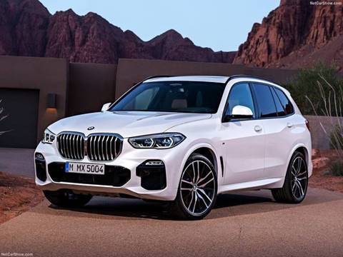 2020 BMW X5 for sale at Xclusive Auto Leasing NYC in Staten Island NY