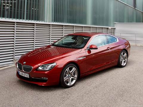 2020 BMW 6 Series for sale at Xclusive Auto Leasing NYC in Staten Island NY
