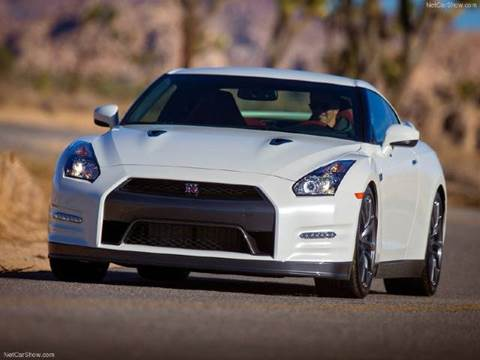 2017 Nissan GT R For Sale In Staten Island, NY