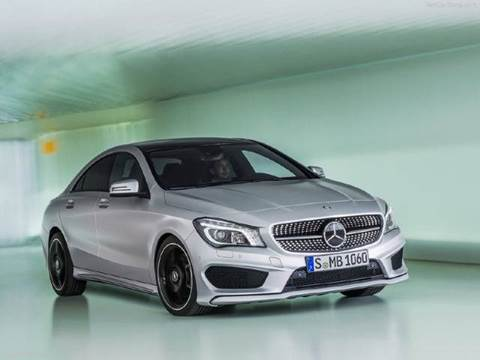 2020 Mercedes-Benz CLA-Class for sale at Xclusive Auto Leasing NYC in Staten Island NY