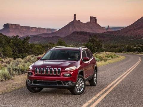 2020 Jeep Cherokee for sale at Xclusive Auto Leasing NYC in Staten Island NY