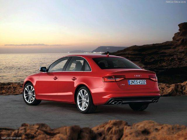 Audi S In Staten Island NY Xclusive Auto Leasing NYC - Lease audi s4