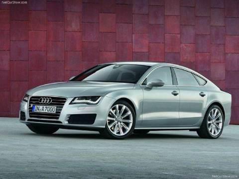 Audi For Sale >> Audi S7 For Sale Carsforsale Com
