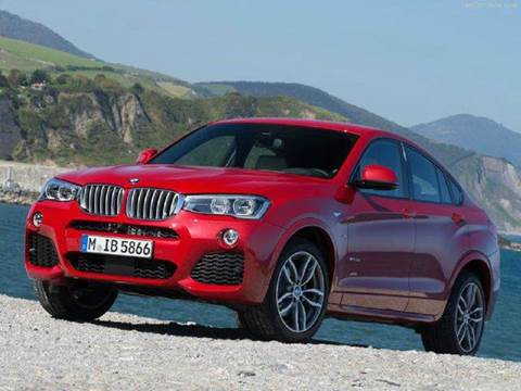 2020 BMW X4 for sale at Xclusive Auto Leasing NYC in Staten Island NY