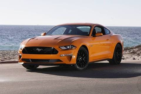 2020 Ford Mustang for sale at Xclusive Auto Leasing NYC in Staten Island NY