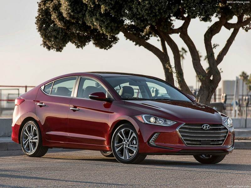 2020 Hyundai Elantra for sale at Xclusive Auto Leasing NYC in Staten Island NY