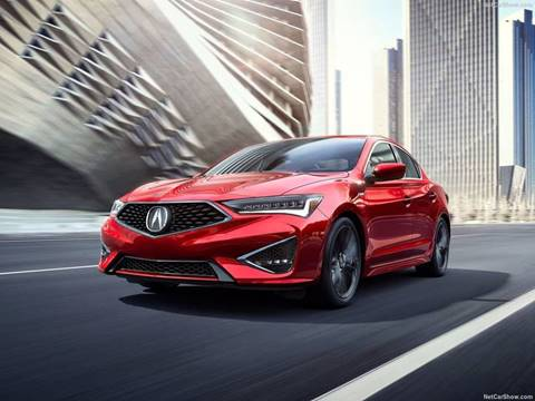 2020 Acura ILX for sale at Xclusive Auto Leasing NYC in Staten Island NY