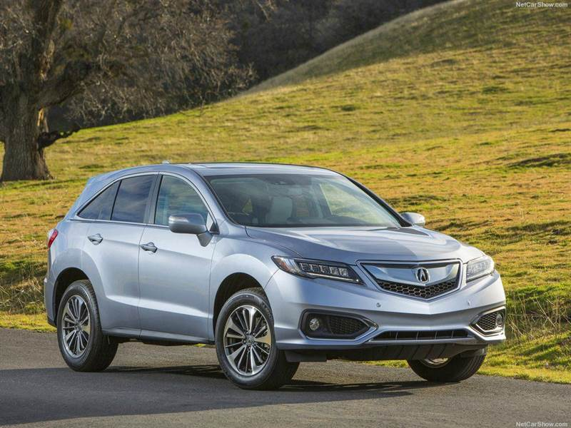 Acura Rdx Dr SUV WAdvance Package In Staten Island NY - Lease acura rdx
