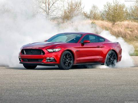 2019 Ford Mustang for sale in Staten Island, NY