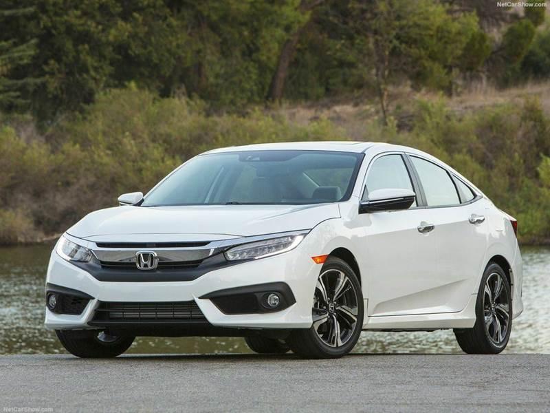2018 Honda Civic LX 4dr Hatchback W/Honda Sensing   Staten Island NY