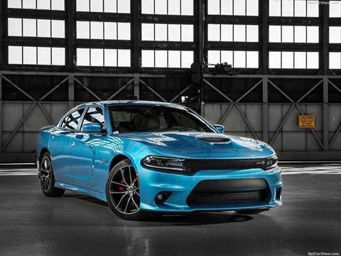 2021 Dodge Charger for sale at Xclusive Auto Leasing NYC in Staten Island NY