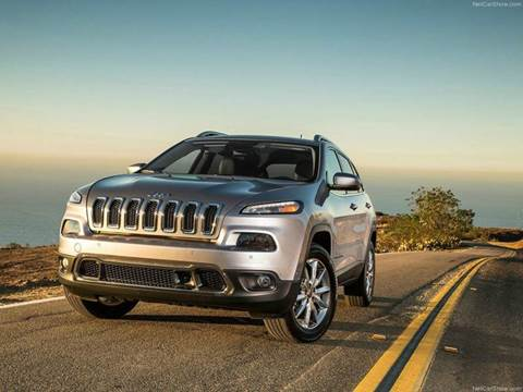 2021 Jeep Cherokee for sale at Xclusive Auto Leasing NYC in Staten Island NY