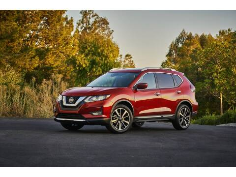 2020 Nissan Rogue for sale at Xclusive Auto Leasing NYC in Staten Island NY