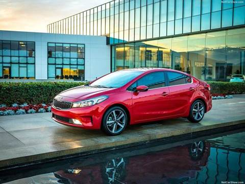 2021 Kia Forte for sale at Xclusive Auto Leasing NYC in Staten Island NY