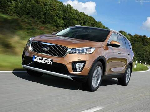 2020 Kia Sorento for sale at Xclusive Auto Leasing NYC in Staten Island NY